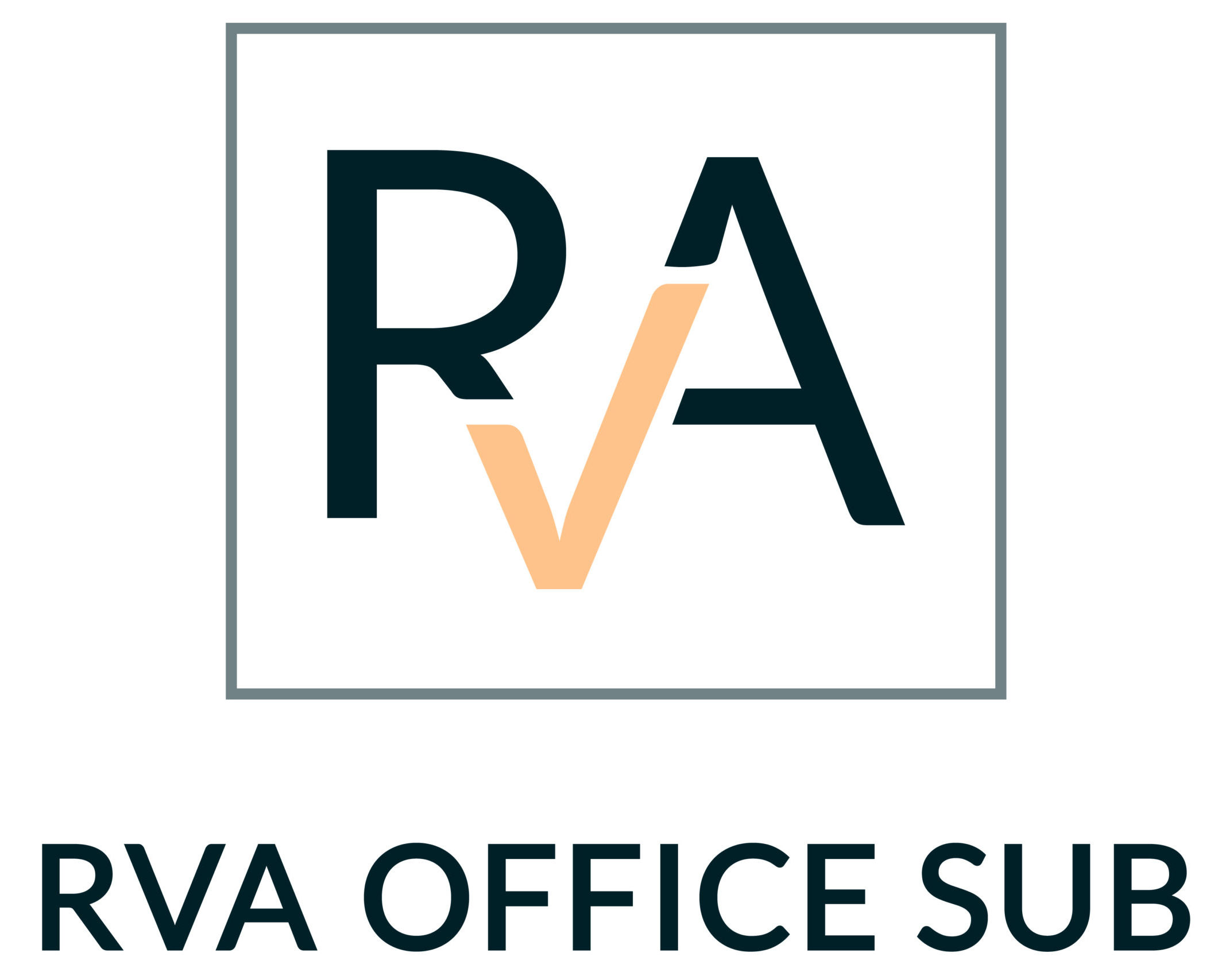 RVA Office Sub